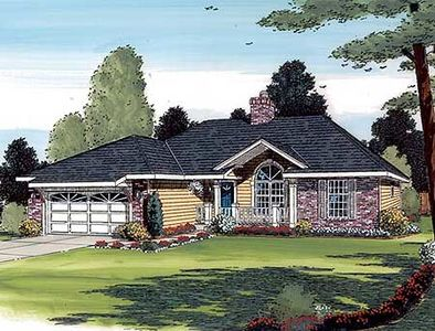 Traditional_Ranch_House_Plan