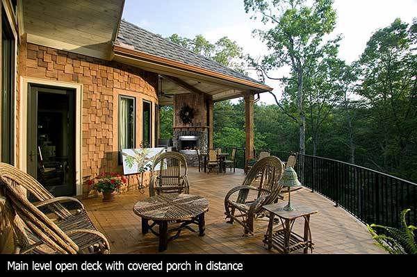 Award Winning Gable Roof Masterpiece 15651ge Architectural Designs House Plans