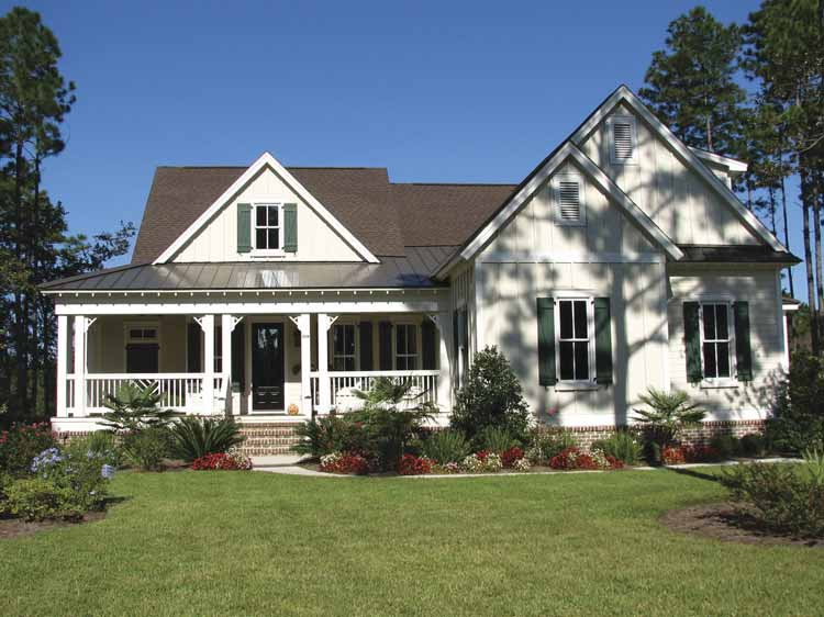 Low Country Craftsman Simplicity 15710ge Architectural Designs House Plans