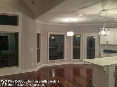 House Plan 15883GE comes to life in South Carolina - photo 016