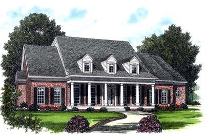 Country_Home_Plan_with_Options
