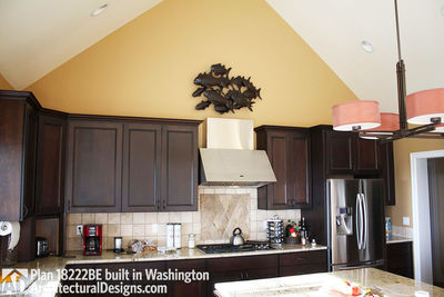 House Plan 18222BE comes to life in Washington - photo 008