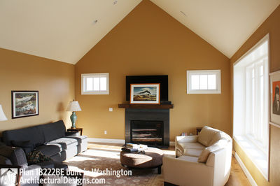 House Plan 18222BE comes to life in Washington - photo 010