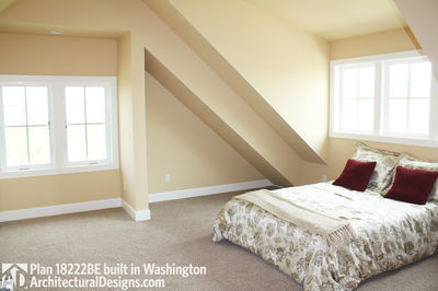 House Plan 18222BE comes to life in Washington - photo 011