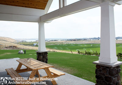 House Plan 18222BE comes to life in Washington - photo 013