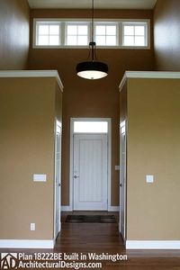 House Plan 18222BE comes to life in Washington - photo 006