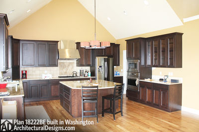 House Plan 18222BE comes to life in Washington - photo 007