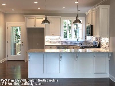 House Plan 18289BE Comes to Life in North Carolina - photo 017