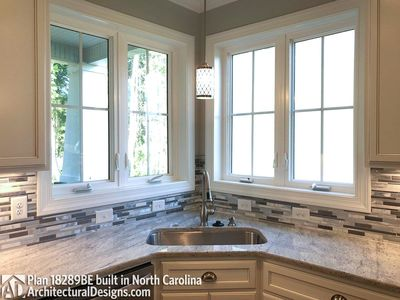 House Plan 18289BE Comes to Life in North Carolina - photo 019