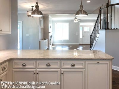House Plan 18289BE Comes to Life in North Carolina - photo 020