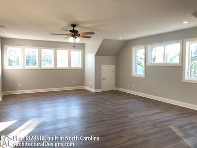 House Plan 18289BE Comes to Life in North Carolina - photo 028