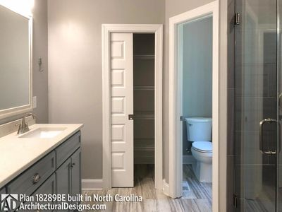 House Plan 18289BE Comes to Life in North Carolina - photo 031