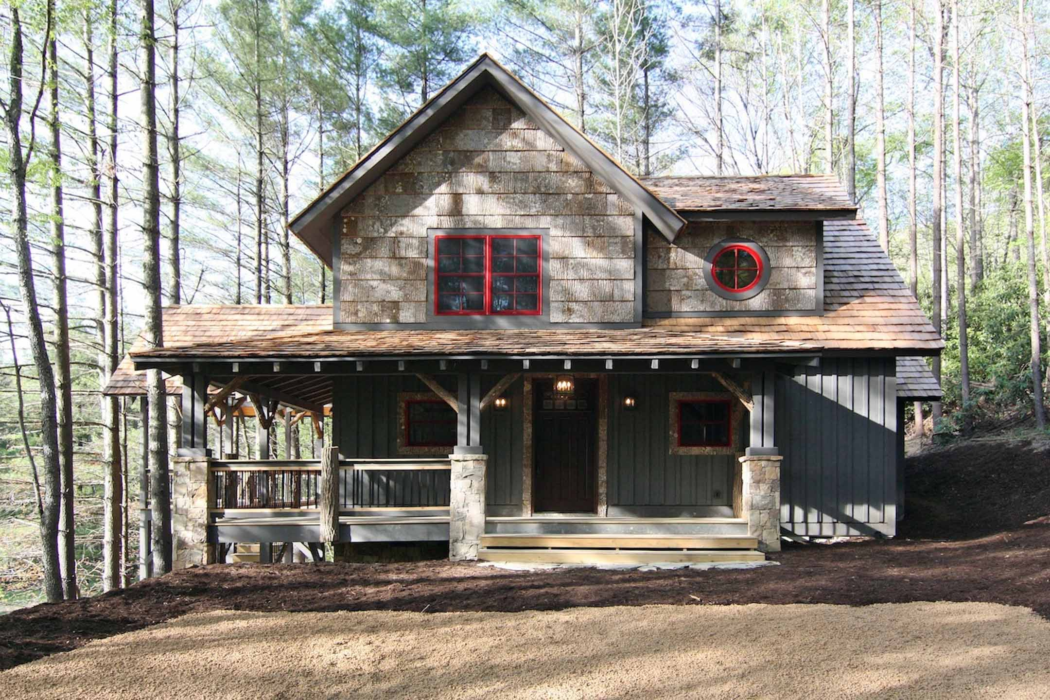 wrap around porch 18733ck architectural designs house plansSmall Mountain Home Floor Plans Apartments Best Small Cabin Plans Ideas On Home Mountain House Plan Ck Wrap Around Small Mountain Cabin Floor Plans.jpg #15