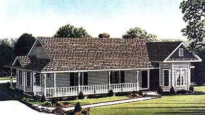 Simple_Country_Farmhouse_Plan
