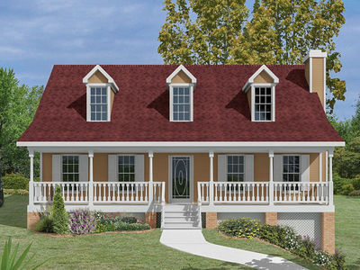 Classic_Country_House_Plan