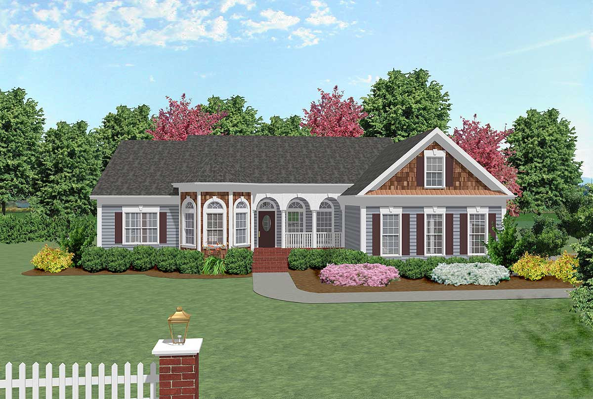 best farmhouse plans best house plan improved 2024ga architectural designs house plans 5347