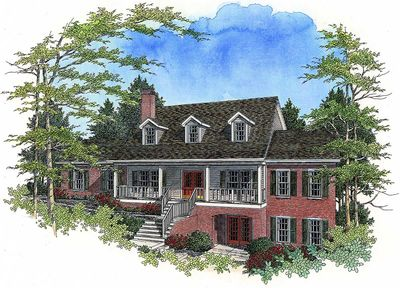 Attractive_Farm_House_Plan