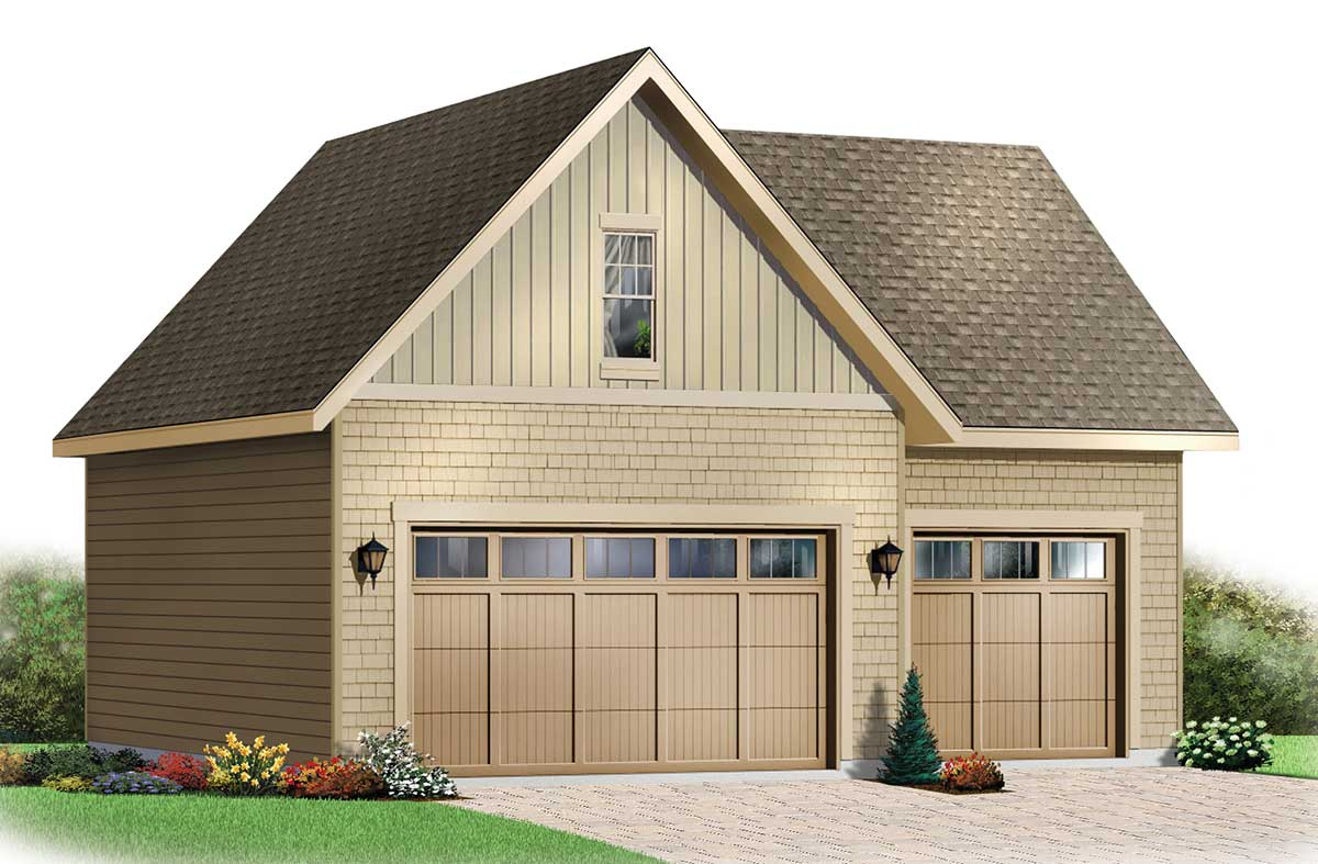 home plans online garage with storage free materials list 21202dr architectural designs house plans 5634
