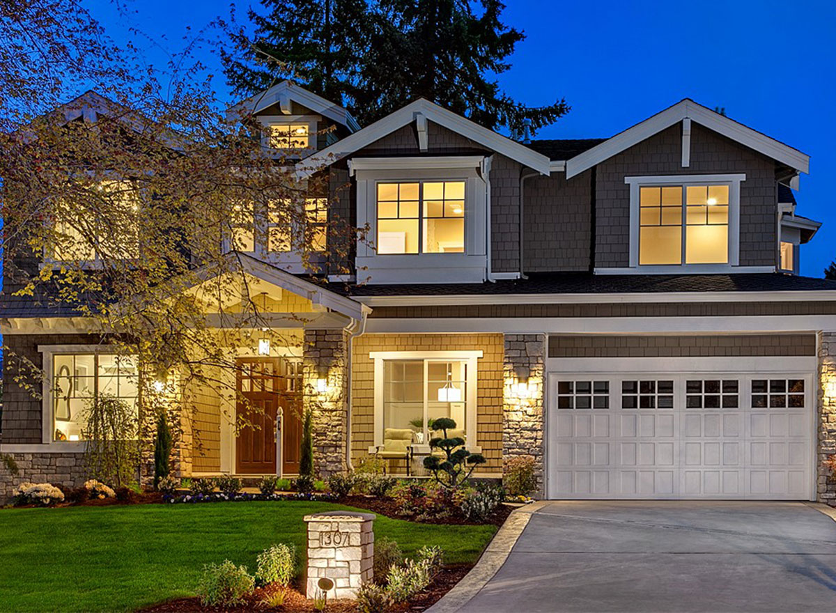 Option for Six Bedrooms - 23589JD | Architectural Designs ...