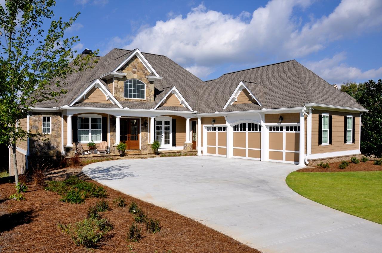 Showcase House Plan with Bonus Lower Level - 24357TW ...