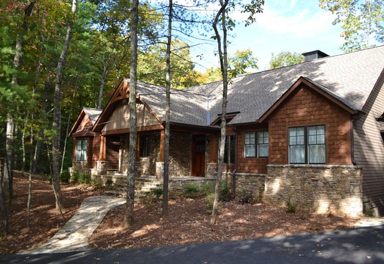 Flex Bed Mountain Craftsman Detached Garage Architectural Designs House Plans