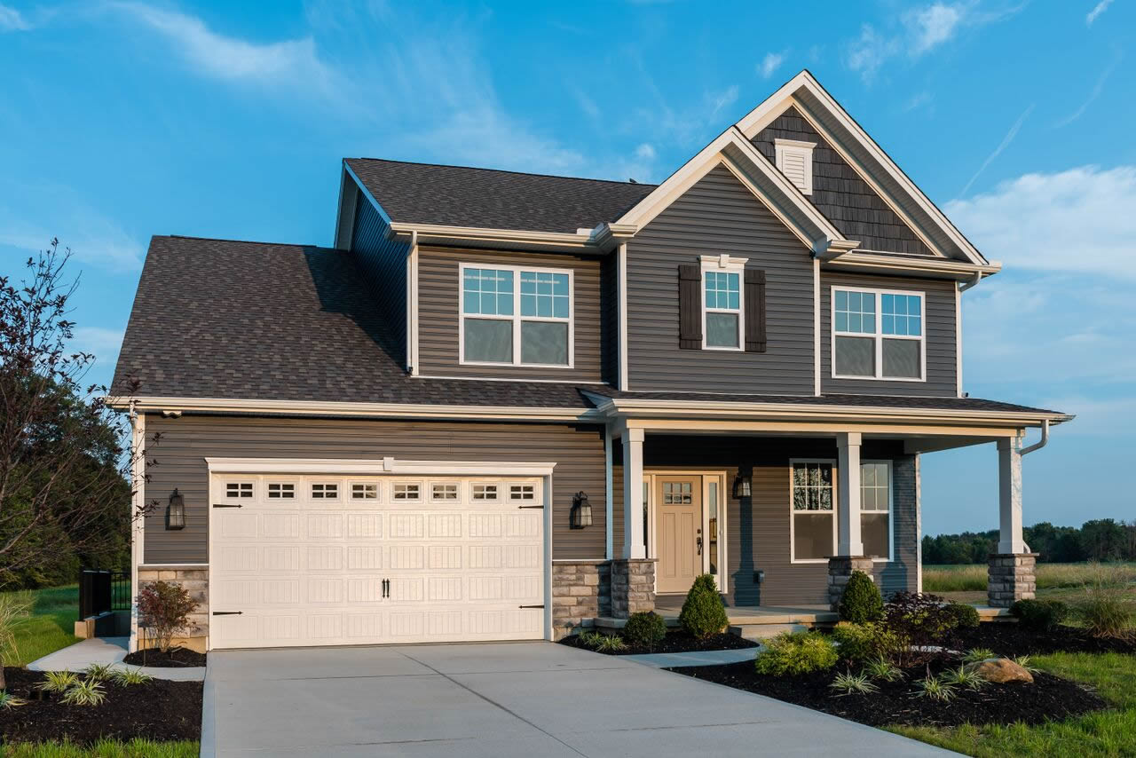 Traditional House Plan With Optional 4th Bedroom And Flex Room