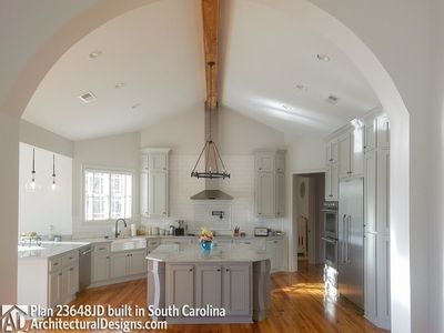 House Plan 23648JD comes to life in South Carolina - photo 010