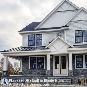73360HS is coming to life in Rhode Island - photo 014