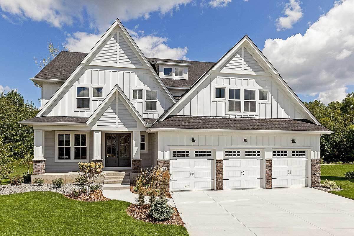 Premium House Plans