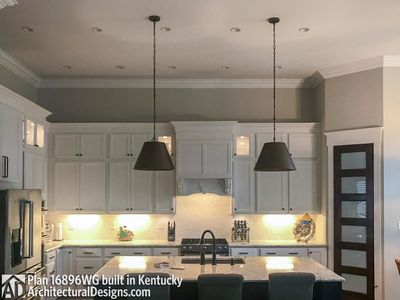 House Plan 16896WG Comes To Life In Kentucky! - photo 010