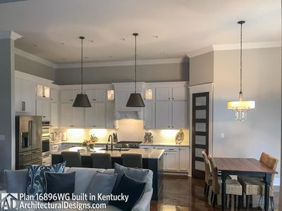 House Plan 16896WG Comes To Life In Kentucky! - photo 009