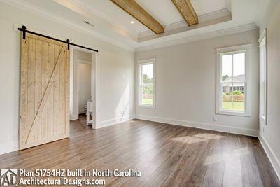 Modern Farmhouse Plan 51754HZ comes to life in North Carolina - photo 029