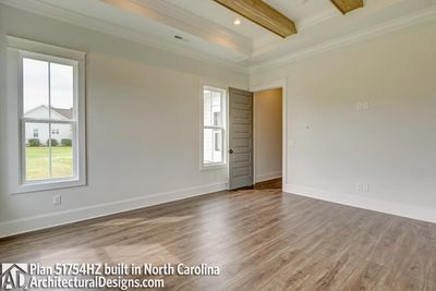 Modern Farmhouse Plan 51754HZ comes to life in North Carolina - photo 030