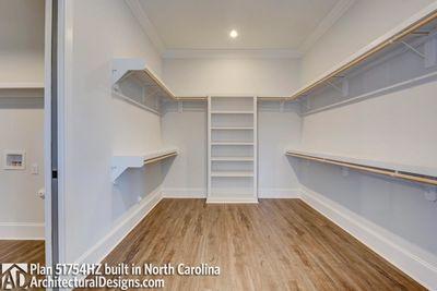 Modern Farmhouse Plan 51754HZ comes to life in North Carolina - photo 034