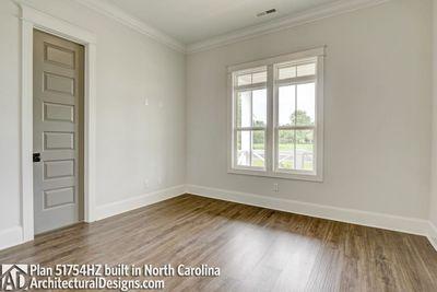 Modern Farmhouse Plan 51754HZ comes to life in North Carolina - photo 038