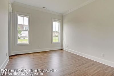 Modern Farmhouse Plan 51754HZ comes to life in North Carolina - photo 042