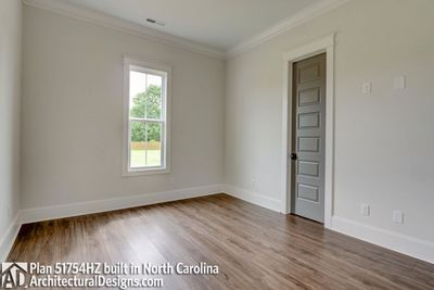 Modern Farmhouse Plan 51754HZ comes to life in North Carolina - photo 044