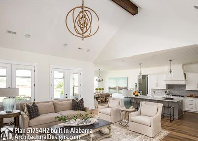 House Plan 51754HZ Comes To Life In Alabama! - photo 005
