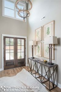 House Plan 51754HZ Comes To Life In Alabama! - photo 007