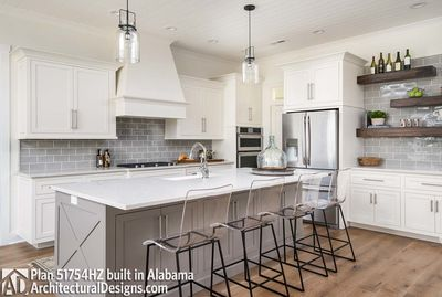 House Plan 51754HZ Comes To Life In Alabama! - photo 012
