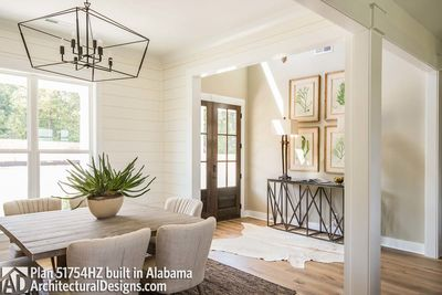 House Plan 51754HZ Comes To Life In Alabama! - photo 018