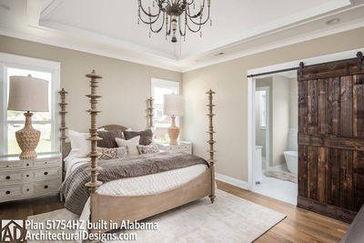 House Plan 51754HZ Comes To Life In Alabama! - photo 029