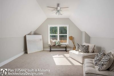 House Plan 51754HZ Comes To Life In Alabama! - photo 033