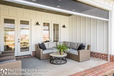 House Plan 51754HZ Comes To Life In Alabama! - photo 038
