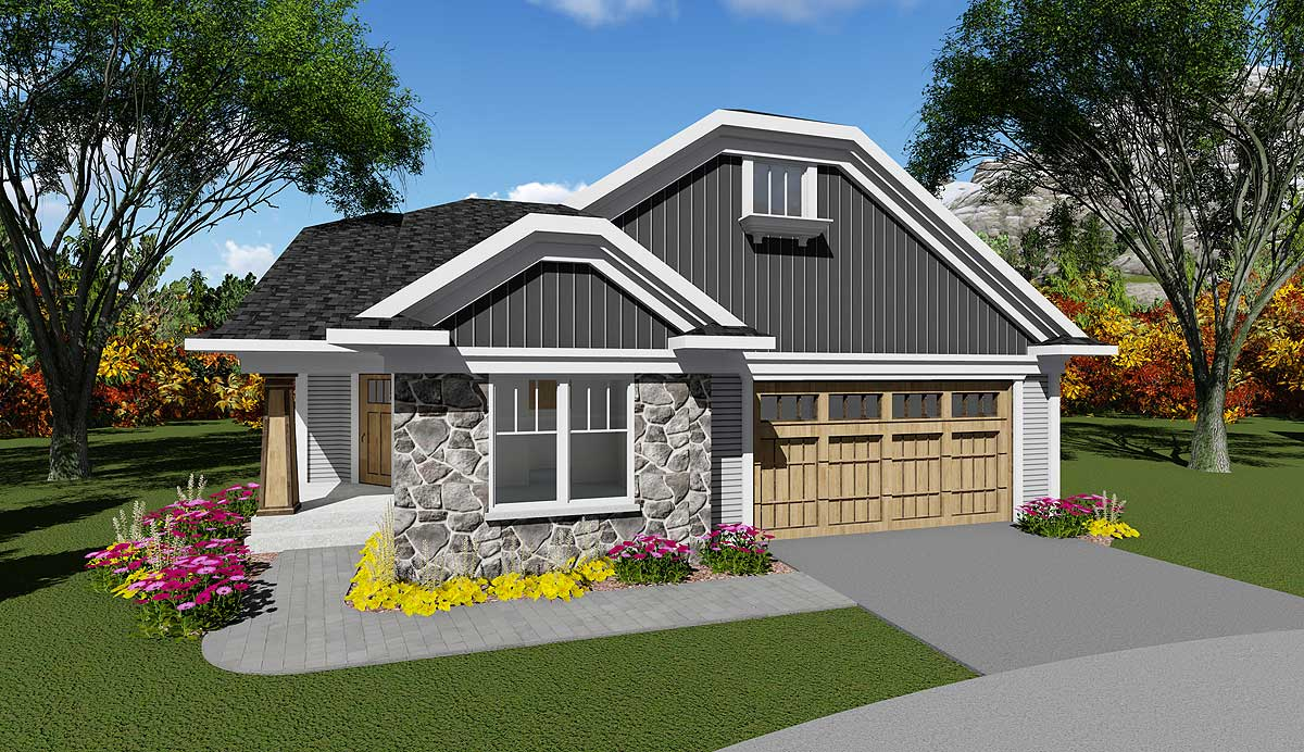 890009AH_front_1479762941 House Plans With Front Side Entry Garage on house with garage on side, house plans with back entry garage, house plans with front screened porch, house plans with front fireplace, house plans with interior entry garage, house plans with front living room, house plans with rear entry garage,