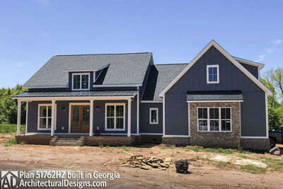 House Plan 51762HZ Comes To Life In Georgia! - photo 005