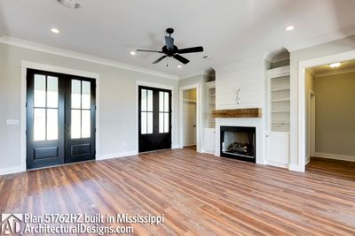 Modern Farmhouse Plan 51762HZ Comes to Life in Mississippi - photo 010
