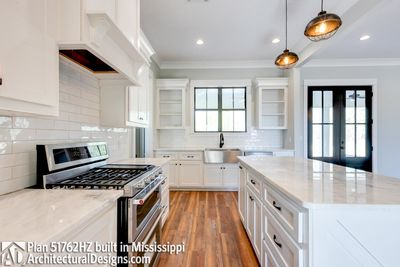 Modern Farmhouse Plan 51762HZ Comes to Life in Mississippi - photo 018