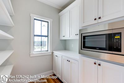 Modern Farmhouse Plan 51762HZ Comes to Life in Mississippi - photo 021