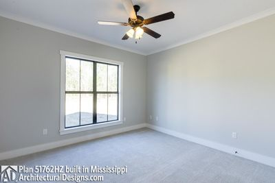 Modern Farmhouse Plan 51762HZ Comes to Life in Mississippi - photo 026